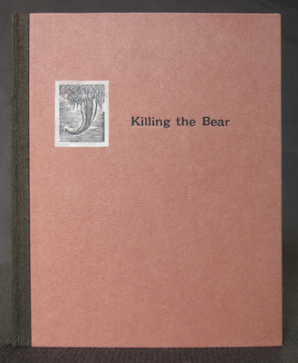 Killing the Bear